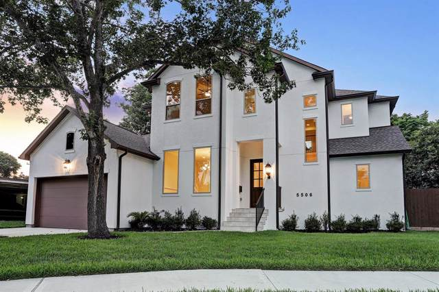5506 Ariel Street, Houston, TX 77096 (MLS #43396097) :: Giorgi Real Estate Group