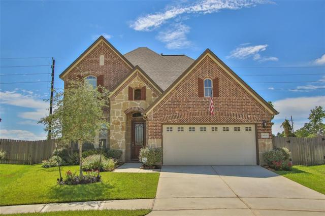 14606 Stratwood Glen Court, Cypress, TX 77429 (MLS #43397449) :: Fairwater Westmont Real Estate
