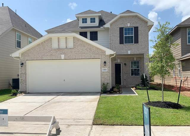 13711 Andover Park Drive, Houston, TX 77083 (MLS #43397607) :: The Wendy Sherman Team