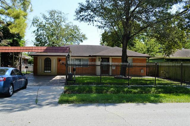 4318 Cornell Street, Houston, TX 77022 (MLS #43398549) :: Christy Buck Team