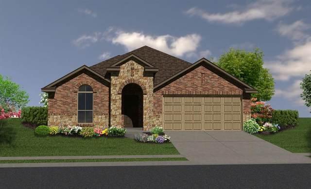 2307 Three Wood Way, Navasota, TX 77868 (MLS #43398932) :: The Home Branch