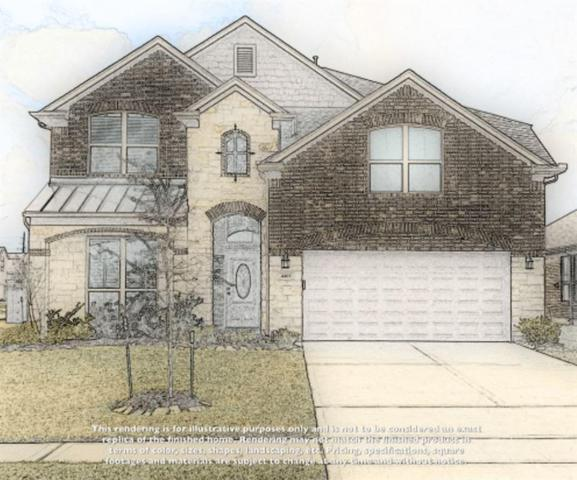 18721 Kelly Meadows Lane, New Caney, TX 77357 (MLS #43399105) :: The SOLD by George Team