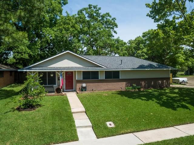 721 Alyse Street, Deer Park, TX 77536 (MLS #43403355) :: NewHomePrograms.com LLC