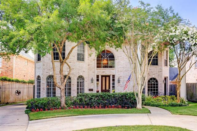 4910 Linden Street, Bellaire, TX 77401 (MLS #43404625) :: The Heyl Group at Keller Williams
