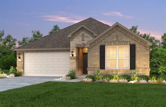 15407 Pocket Oaks Trail, Tomball, TX 77377 (MLS #43404801) :: Bay Area Elite Properties