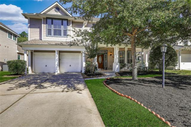 70 Barley Hall Street, The Woodlands, TX 77382 (MLS #43405448) :: Carrington Real Estate Services