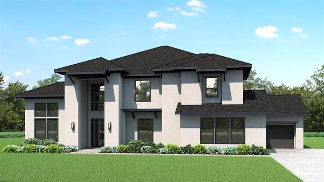 19119 Caney Creek Mills Lane, Cypress, TX 77433 (MLS #43407718) :: The Property Guys