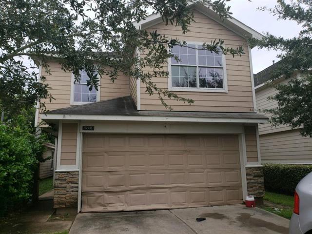 8003 Dairy View Lane, Houston, TX 77072 (MLS #43410133) :: Krueger Real Estate