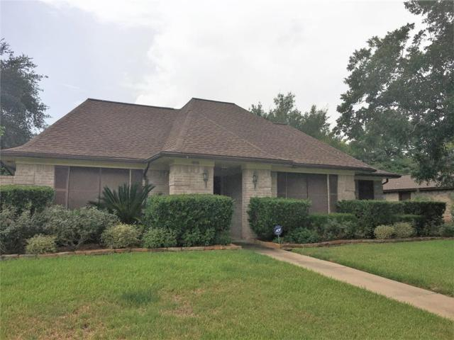 1620 Crestmont Street, Wharton, TX 77488 (MLS #43410397) :: The SOLD by George Team