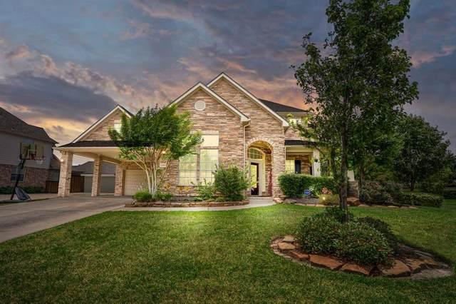 20607 Windrose Bend Drive, Spring, TX 77379 (MLS #43410963) :: Christy Buck Team