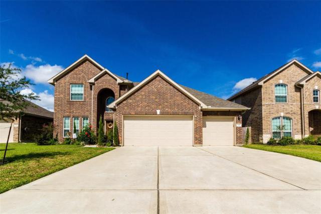 225 Harbor Bend Lane, Dickinson, TX 77539 (MLS #4341489) :: The Johnson Team