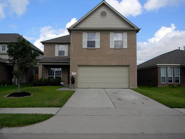14603 Keystone Green Drive, Cypress, TX 77429 (MLS #43416148) :: Connect Realty
