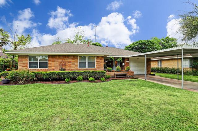 919 W 30th Street, Houston, TX 77018 (MLS #4342415) :: The Home Branch