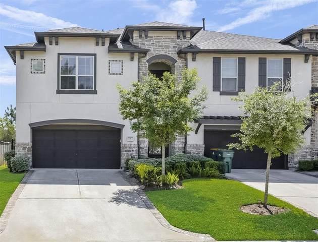 6 Jonquil Place, Tomball, TX 77375 (MLS #43425225) :: The Jennifer Wauhob Team