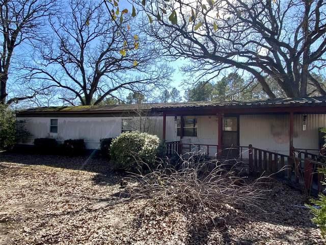 104 Lake Road, Riverside, TX 77320 (MLS #43427046) :: The Parodi Team at Realty Associates