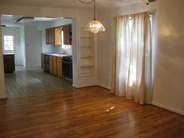 5223 Chestnut Street, Bellaire, TX 77401 (MLS #43428234) :: TEXdot Realtors, Inc.