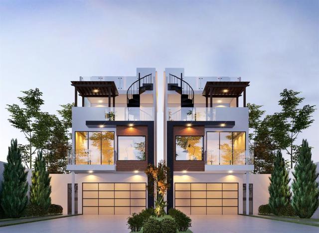 5206 Chenevert, Houston, TX 77070 (MLS #43428352) :: Texas Home Shop Realty