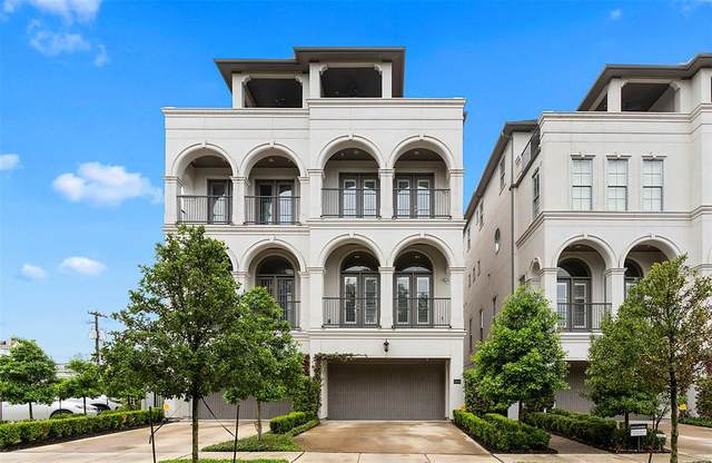 6826 Bellgreen Drive, Houston, TX 77030 (MLS #4342981) :: The SOLD by George Team