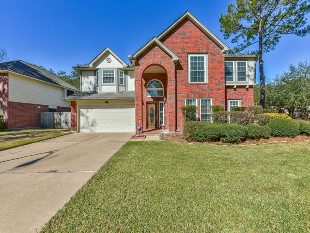 1031 Mill Shadow Court, Sugar Land, TX 77478 (MLS #434322) :: King Realty