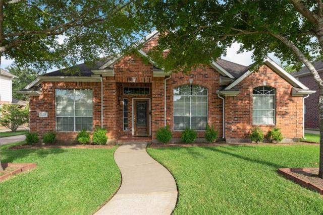6235 Surfside Lane, Missouri City, TX 77459 (MLS #43437134) :: Giorgi Real Estate Group