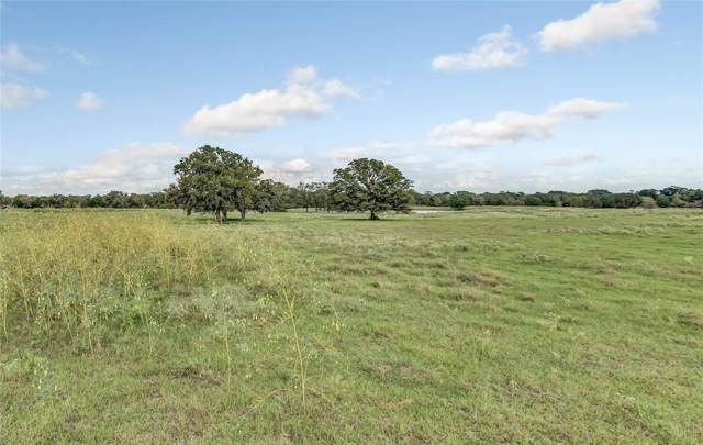999 County Road 156, Iola, TX 77861 (MLS #43437773) :: The SOLD by George Team