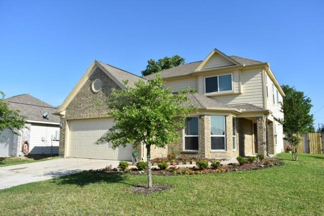 9861 Lace Flower, Conroe, TX 77385 (MLS #43439238) :: Texas Home Shop Realty