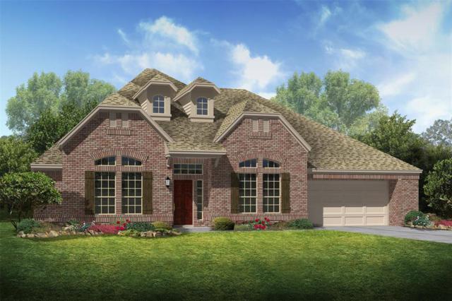 4711 Camp Creek Road, Baytown, TX 77523 (MLS #4344467) :: Giorgi Real Estate Group