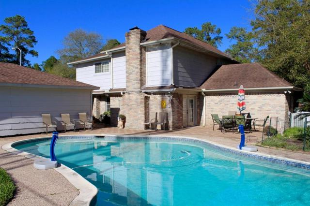 12407 De Forrest Street, Houston, TX 77066 (MLS #43444822) :: The SOLD by George Team