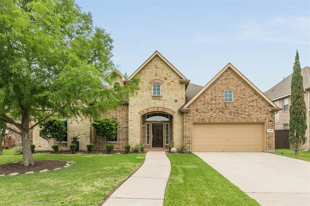 2495 Cambria Court, League City, TX 77573 (MLS #43446278) :: The SOLD by George Team