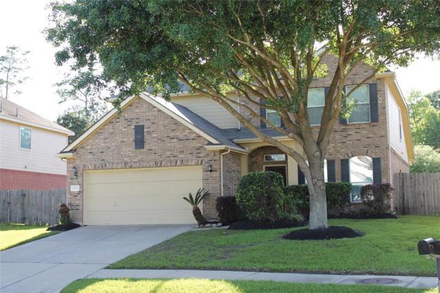 14723 Oaks Crossing Lane, Houston, TX 77070 (MLS #43446994) :: The Home Branch