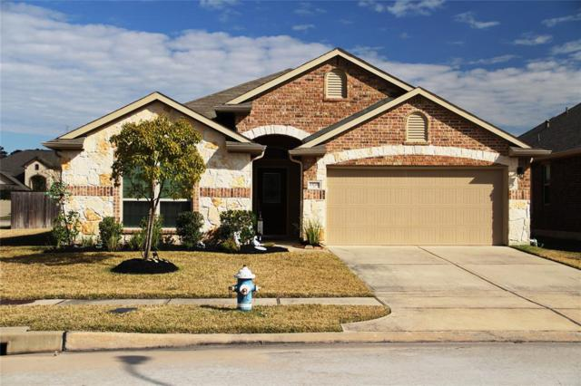 23726 Bernshausen Drive, Spring, TX 77389 (MLS #43451904) :: The Heyl Group at Keller Williams