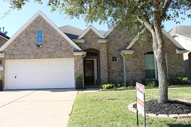 2208 SE Pearl Bay Court SE, Pearland, TX 77584 (MLS #43451996) :: Ellison Real Estate Team
