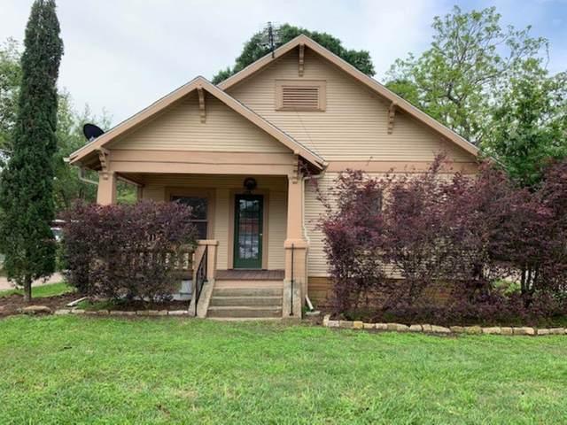 1511 W Main Street, Brenham, TX 77833 (MLS #4345272) :: Giorgi Real Estate Group