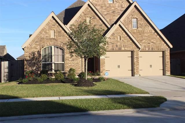 3331 Primrose Canyon Lane, Pearland, TX 77584 (MLS #43453727) :: Texas Home Shop Realty