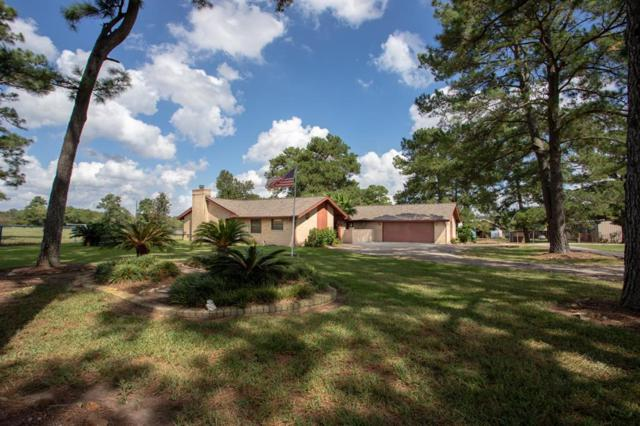 23525 Glass Road, Hockley, TX 77447 (MLS #43454990) :: Magnolia Realty