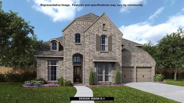 1514 Hackberry Heights Drive, Richmond, TX 77406 (MLS #4345580) :: The Jill Smith Team