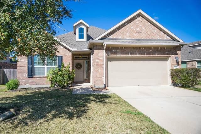 9311 Birthisel Bend Lane, Rosenberg, TX 77469 (MLS #43457294) :: NewHomePrograms.com LLC