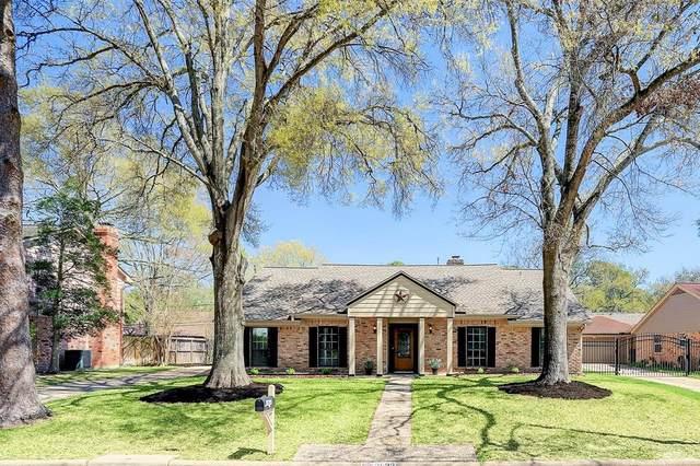 2622 Teague Road, Houston, TX 77080 (MLS #43462094) :: Homemax Properties