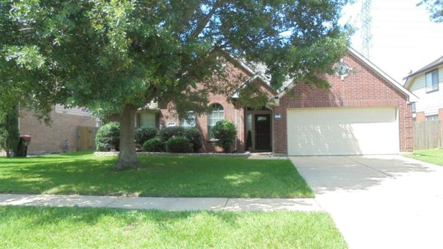 23138 N Waterlake Drive, Richmond, TX 77406 (MLS #43464974) :: The Heyl Group at Keller Williams