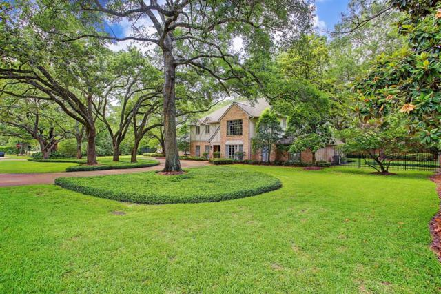 11403 Shadow Way Street, Piney Point Village, TX 77024 (MLS #43466221) :: Texas Home Shop Realty