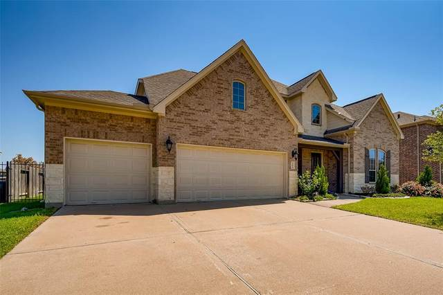 31815 Cary Douglas Drive, Hockley, TX 77447 (MLS #43466486) :: The Queen Team