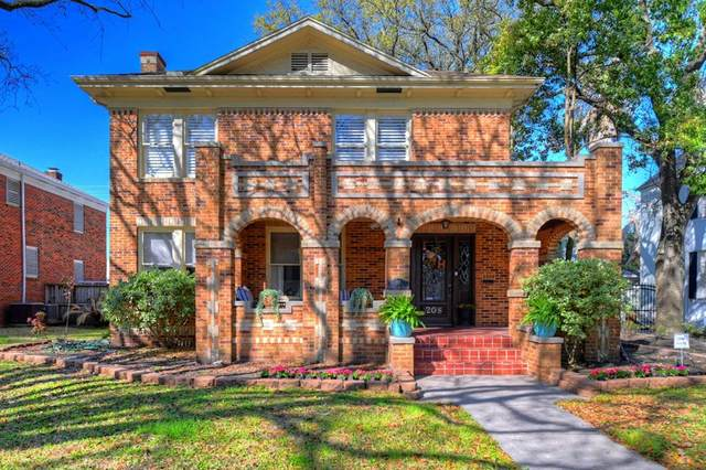 20 Cedar Lawn Drive S, Galveston, TX 77551 (MLS #4346791) :: Homemax Properties