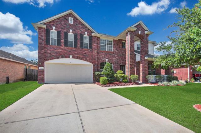 2010 Bluffton Lane, Katy, TX 77450 (MLS #4346859) :: Texas Home Shop Realty