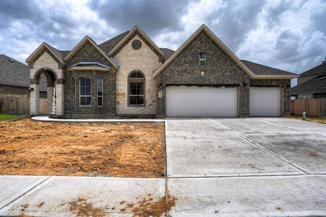 31711 Dunham Lake Drive, Hockley, TX 77447 (MLS #43469556) :: The Bly Team
