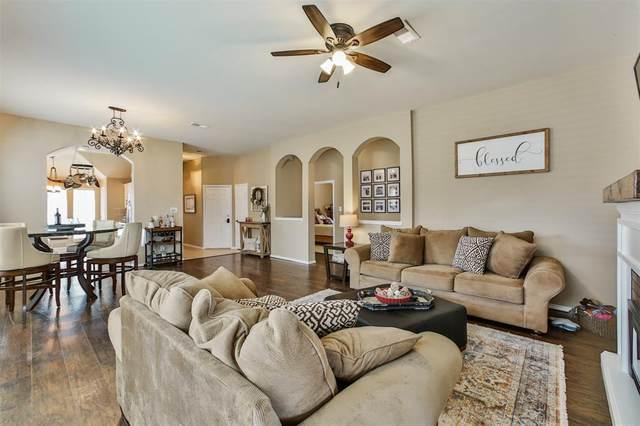 7210 Chasegrove Lane, Richmond, TX 77407 (MLS #43472257) :: The Parodi Team at Realty Associates