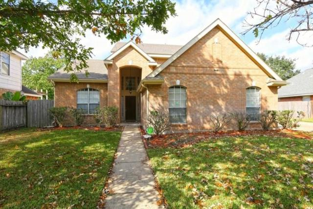 7334 Rancho Mission Drive, Houston, TX 77083 (MLS #43472328) :: Texas Home Shop Realty