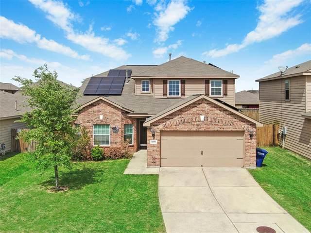 7006 Dahlia Road, Baytown, TX 77521 (MLS #43473921) :: Area Pro Group Real Estate, LLC