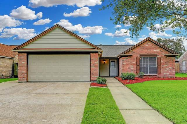 9806 Green Meadow Drive, La Porte, TX 77571 (MLS #43475818) :: The Freund Group