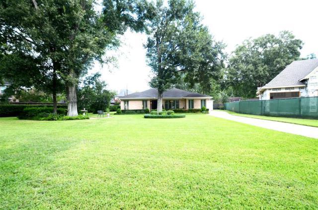 8642 Cedarbrake Drive, Spring Valley Village, TX 77055 (MLS #43478772) :: Green Residential