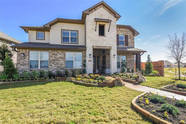 12010 Di Mari Drive, Richmond, TX 77406 (MLS #43479275) :: Ellison Real Estate Team